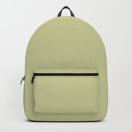 Simply Sage Green Backpack