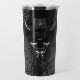 Better The Devil You Know Travel Mug