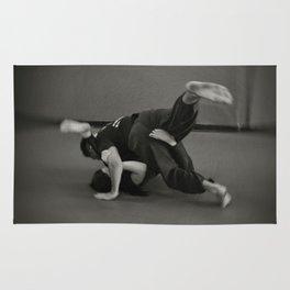 Jiu Jitsu Rug