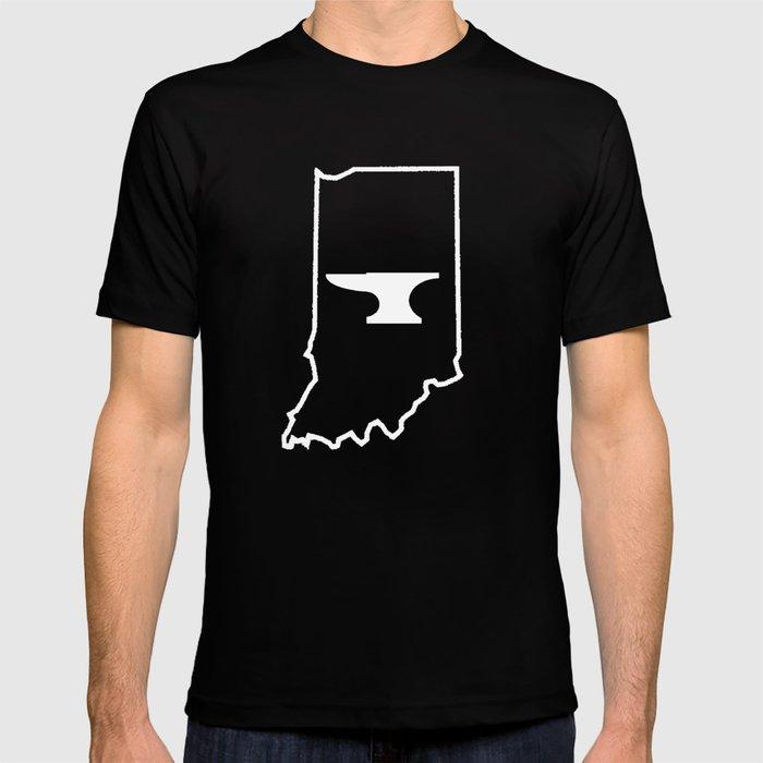 Indiana Blacksmiths T-shirt