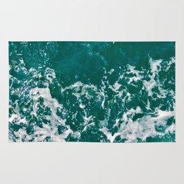 Emerald Waters Rug