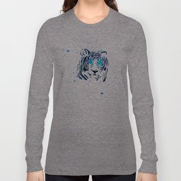 Tigre Tiger Long Sleeve T-shirt