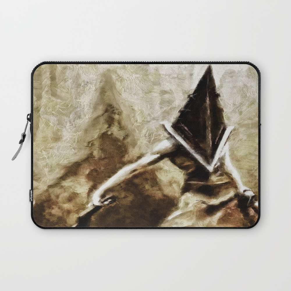 Silent Hill Pyramid Head Laptop Sleeve LSV900100