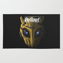 ROLLOUT: BB Rug