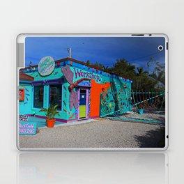 The Workshop-horizontal Laptop & iPad Skin