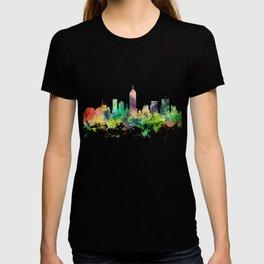 Indiana, Indianapolis Skyline SP T-shirt
