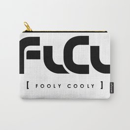 FLCL - Fooly Cooly Carry-All Pouch