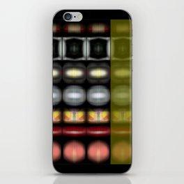 BOWLES iPhone Skin