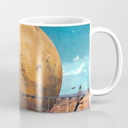 Landing 2 Coffee Mug