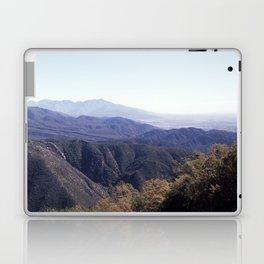 Layers of Hillsides Laptop & iPad Skin