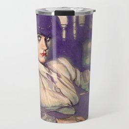 Rachael Travel Mug