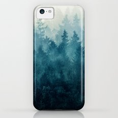 The Heart Of My Heart // So Far From Home Edit iPhone 5c Slim Case