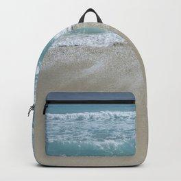 Carribean sea 5 Backpack