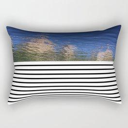 odraz Rectangular Pillow