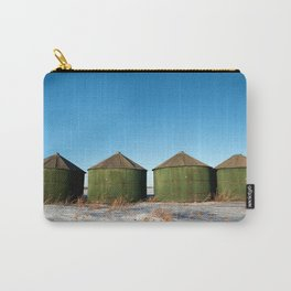 Green Grain Bins Carry-All Pouch