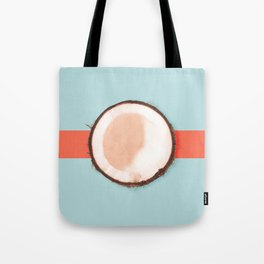 Coconut Tote Bag