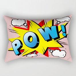 comics Rectangular Pillow