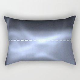 New Band Structure Data Rectangular Pillow