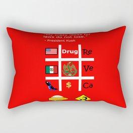 Crazy Ideas Rectangular Pillow