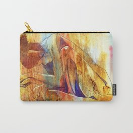 Restful Pose Carry-All Pouch