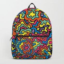 Rainblow Blood Backpack