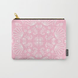 PinkMermaid Carry-All Pouch