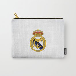 Real Madrid Carry-All Pouch