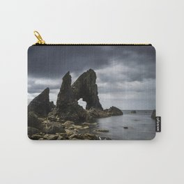 Crohy Head Sea Arch Carry-All Pouch