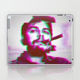 Che Guevara Laptop & iPad Skin