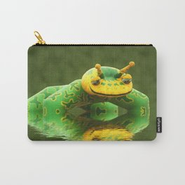 Pond skater Carry-All Pouch