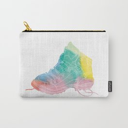 Hiking in style Carry-All Pouch