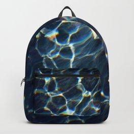 water web Backpack