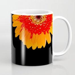 ORANGE GREETING Coffee Mug
