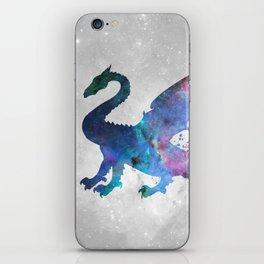 Galaxy Series (Dragon) iPhone Skin