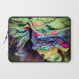 The Many Lives of Cadillac Ranch Laptop Sleeve