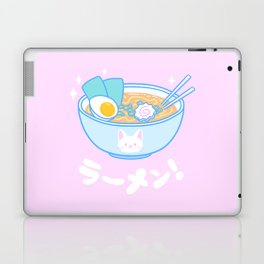 Cute Ramen Laptop & iPad Skin