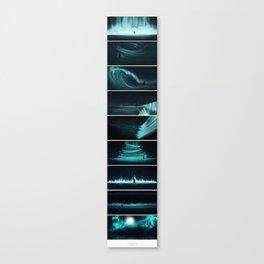 The Nine. Canvas Print