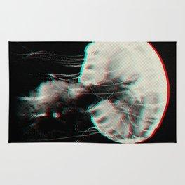Jellyfish : Eternal I Rug