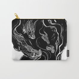 Gigantic Monsters Carry-All Pouch