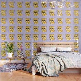 Kawaii Hachikō, the legendary dog Wallpaper