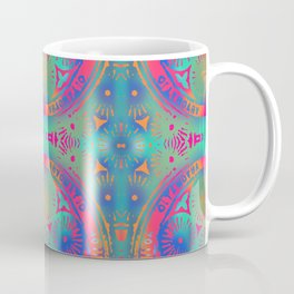 bowie: first tribute (influence) Coffee Mug
