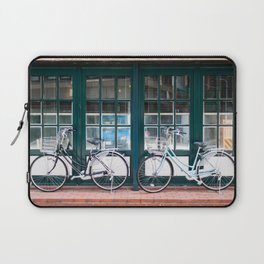 Bicycles Laptop Sleeve
