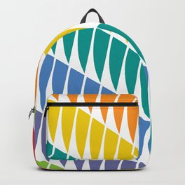 los padres primary Backpack