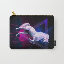 The last laser unicorn Carry-All Pouch
