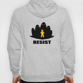Resist #1 Hoody