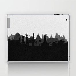 City Skylines: Hyderabad Laptop & iPad Skin