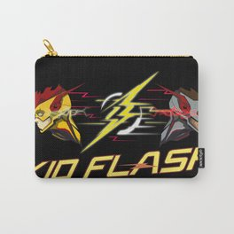 Kid Flash Carry-All Pouch