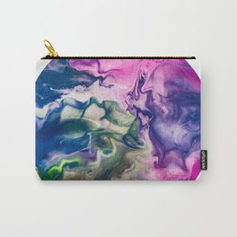 Lamia Carry-All Pouch