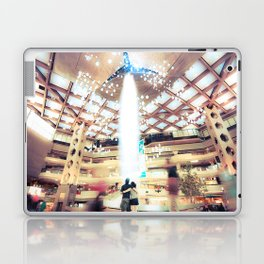 If Time Could Stand Still Laptop & iPad Skin