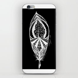 FeatherFever iPhone Skin